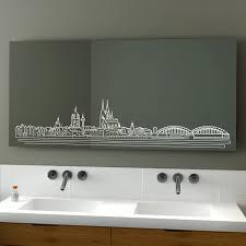 badspiegel skykln1 glaswerk24