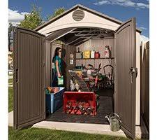 lifetime 15 x 8 dual entry outdoor storage shed sam s club