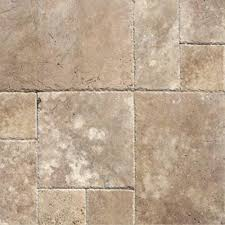 Versailles Tile Pattern Sizes by What Tile Pattern Is More In Style For Kitchen Floor