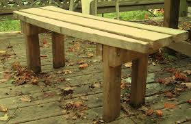 kathy u0027s picnic table benches