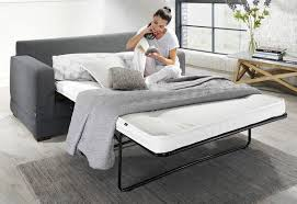 sofa bed sprung mattress