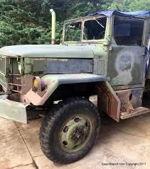 100 Deuce And A Half Truck The Utility Vehicle DUV Project Custom M352 And