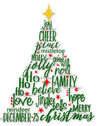 Best Kind Of Christmas Tree by Best 25 Christmas Words Ideas On Pinterest Wreath Stand