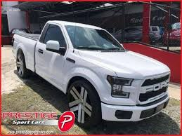 Used Car | Ford F-150 Costa Rica 2017 | Ford F150 XLT (2017) Leasebusters Canadas 1 Lease Takeover Pioneers 2016 Ford F150 Raptor Look F 150 Xlt Sport Custom Lifted Lifted Trucks Allnew V6 Engine And Most Affordable 2018 First Drive New Crew Cab In Ceresco 9j180 Sid Dillon Auto Ultimate Work Truck Part Photo Image Gallery Alliance Autogas Does Live Propane Cversion At Show 2014 Reviews Rating Motor Trend 1994 Gaa Classic Cars Allnew Redefines Fullsize Trucks As The Toughest Lariat 50l V8 4wd Vs 35l 2017 Still A Nofrills Testdrive 4x4 For Sale In Pauls Valley Ok Jkf13856