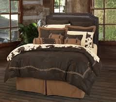 Bedding The Rustic Mile