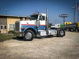 PETERBILT TRUCKS FOR SALE IN TX