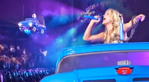 Carrie Underwood Cruises Over Crowd In Pickup Truck Singing 'Take Me ... Police Truck Wikipedia Best Pickup Song Since Like A Rock 52sellout Week 2 Youtube Hua Hin Thailand September 23 2010 Songthaew In Jake Paul Ohio Fried Chicken Song Feat Team 10 Official Music 2018 Silverado Hd Commercial Work Truck Chevrolet Pickup Unique Novelty Life Sucks Then You Die The Cricket Farm My Awesome Delivery 136 Likes Comments Daniel K Danielksong On Instagram Lovely 88 Mercury Trucks Images On Pinterest Vara New Used San Antonio Car Dealer Ram Names After Traditional American Folk
