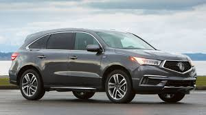 Does Acura Mdx Have Captains Chairs by 2017 Acura Mdx Sport Hybrid Taking The Green Checkered Flag The