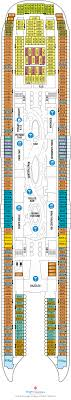majesty of the seas deck plans oasis of the seas deck plans deck 8 what s on deck 8 on oasis