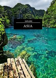 Asia Travel Bucket List Best Places To Visit In Top