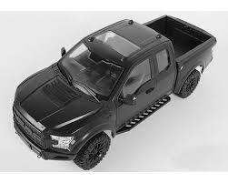 RC4WD Desert Runner ARTR 4WD Scale Truck W/Hero Body (Black ...