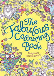Colouring Coloring Books Quilt Blocks
