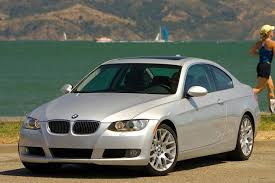 2008 BMW 328 Overview