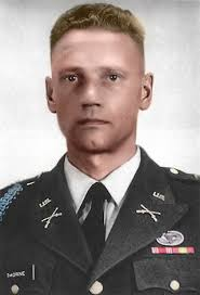 Germanys Most Decorated Soldier Ever by Man Fought For Finland And Us Army Special Forces