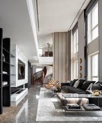 100 Penthouse Design Of Vanke Metropolis No 79 In Hangzhou More Office