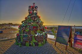 Crab Pot Christmas Trees Dealers by Emsworth U0027s Amazing Lobster Pot Christmas Tree Emsworth Business