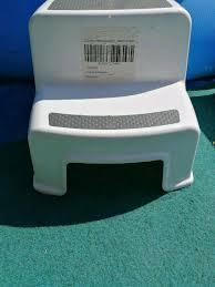 wc badezimmer tritthocker hocker treppe kinder