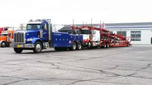 100 Trucks For A Grand Heavy Truck Towing Traverse City Traverse Co Greater