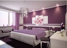 Wall Paint Colours For Your Guest Bedroom