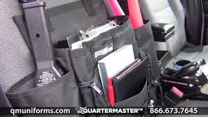 LawPro Car Seat Organizer At Quartermaster - BG744 - YouTube Desks Car Organizer Desk And Storage Seat Truck Bed Ideas Home Fniture Design Kitchagendacom Ana White Shelf Or Diy Projects Thule Front For Car Whosale Portable Collapsible Folding Flat Trunk Auto For Truckers Best Friend Semi Armrest Travel Amazoncom Mdesign Office Products Accsories Organizers Bizchaircom Tuff Bag Black Waterproof Cargo Carrier Walmartcom Pickup Supplies Buy 042014 F150 Raptor Decked Sliding System Suv