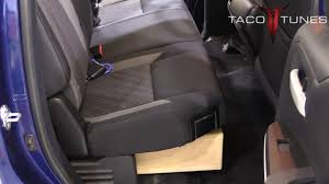 Toyota Tundra 2007- 2017 Double Cab Subwoofer Installation - YouTube Kicker Powerstage Subwoofer Install Kick Up The Bass Truckin Street Beat Car Audio Home Of The Fanatics Hayward Ca Chevrolet Silveradogmc Sierra Double Cab Trucks 14up Jl 1992 Mazda B2200 Subwoofers Pinterest Twenty Rockford Fosgate P3 Subs Truck Bed Bass Youtube Extreme Sound Explosion Bass System With Amp Sub Woofer Recommendationsingle 10 Or 12 Under Drivers Side Back Sub Box Center Console Creating A Centerpiece 98 Chevy Extended Truck Custom Boxes Marine Vehicle Phoenix How To Build A Box For 4 8 In Silverado Best Under Seat Reviews Of 2017 Top Rated
