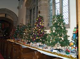 The Legend Of Christmas Tree And Why Do We Put Trees At Home In Time