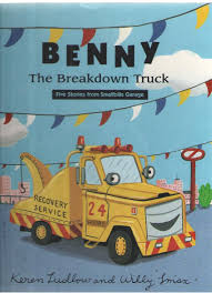 100 Truck Breakdown Service Benny The Five Stories From Smallbills Garage