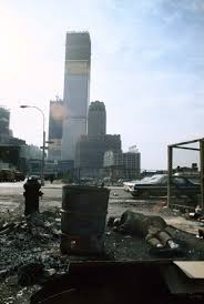 100 Duane Nyc 1970 New York City Was A Rundown Derelict Place Viewing NYC