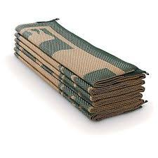 Reversible Patio Mat 8 X 16 by Reversible Patio Mat Ebay