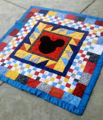 mickey mouse quilts co nnect me