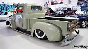 100 53 Chevy Truck For Sale SOLD 19 3100 Pick Up SEVEN82MOTORS