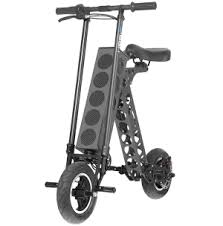 2 URB E Electric Scooter Review