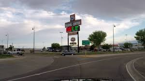 100 Truck Stops In New Mexico Casino Boondocking Arriving And Parking At Route 66 Casino