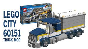 Building 2017 LEGO City 60151 Truck Mod. Instructions Tutorial - YouTube Amazoncom Lego Creator Transport Truck 5765 Toys Games Duplo Town Tracked Excavator 10812 Walmartcom Lego Recycling 4206 Ebay Filelego Technic Crane Truckjpg Wikipedia Ata Milestone Trucks Moc Flatbed Tow Building Itructions Youtube 2in1 Mack Hicsumption Garbage Truck Classic Legocom Us 42070 6x6 All Terrain Rc Toy Motor Kit 2 In Buy Forklift 42079 Incl Shipping Legoreg City Police Trouble 60137 Target Australia City Great Vehicles Monster 60180 Walmart Canada