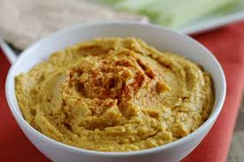 Pumpkin Hummus Recipe by Pumpkin Hummus Recipe Little Chef Big Appetite