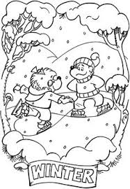 Berenstain Bears Christmas Tree 1980 by Rclqbl7c8 Gif 731 1032 Coloring Pages 2 Pinterest