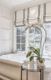 curtains gray bathroom window curtains designs 25 best ideas about