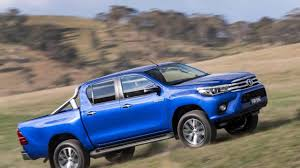 2016 Toyota HiLux 3.0 Litre D-Series Four-Cylinder Turbo-Diesel ... The Little Pickup Truck That Could 2016 Chevrolet Colorado 2015 Gmc Canyon Fourcylinder Gas Mileage 21 Z71 4wd Diesel Test Review Car And Driver 2017 Sierra Hd Powerful Heavy Duty Trucks Best Pickup Trucks To Buy In 2018 Carbuyer Vehicle Dependability Study Most Dependable Jd Chevy Boast With Segment Midsize Cv Show 2014 Isuzu Returns Uk 12tonner Market Commercial Motor She Wants A Small Truck What Are Her Options Globe Zr2 First Drive Gallery Slashgear