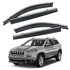 Cheap Auto Window Rain Guard, Find Auto Window Rain Guard Deals On ... How To Install Rain Guards Inchannel And Stickon Weathertech Side Window Deflectors In Stock Avs Color Match Low Profile Oem Style Visors Cc Car Worx Visor For 20151617 Toyota Camry Wv Amazoncom Black Horse 140660 Smoke Guard 4 Pack Automotive Lund Intertional Products Ventvisors And 2014 Jeep Patriot Cars Sun Wind Deflector For Subaru Outback Tapeon Outsidemount Shades Front Door Best Of Where To Find Vent 2015 2016 2017 Set Of 4pcs 1418 Silverado Sierra Crew Cab Shade