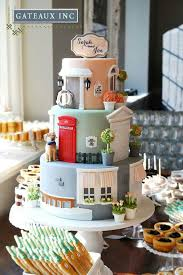 Best 25 House Cake Ideas On Pinterest Christmas Birthday