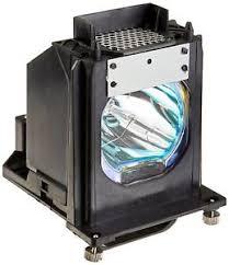 mitsubishi 915p061010 tv l replacement bulb housing wd73733