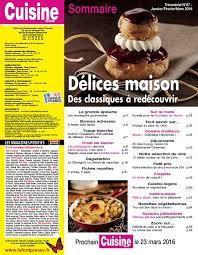 cuisine revue cuisine revue n 67 jan fév mar 2016 page 2 3 cuisine revue n