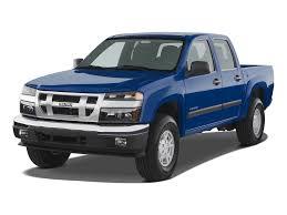 100 Isuzu Pickup Trucks 2007 I290 Reviews And Rating Motortrend