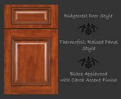 Thermofoil Cabinet Doors Replacements by Cabinet Doors Cabinetsextraordinaire