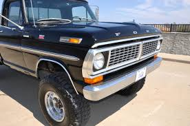 1970 Ford F250 Napco 4x4 Threequarter Front View Of A 1970 Ford F100 Pickup Truck At The Ranger Xlt Short Bed Pickup Show Restomod Directory Index Trucks1970 Custom Protour Truck Youtube 600 Dump Item K3190 Sold March 3 Govern Bronco Classics For Sale On Autotrader F250 Classiccarscom Cc1088956 2wd Regular Cab Sale Near Springfield Missouri Hot Rod Network Street Coyote Ugly Sema 2015 Curbside Classic 1968 A Youd Be Proud To Own