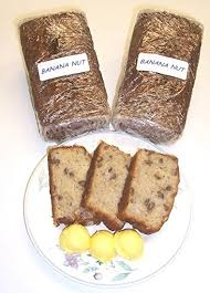 Scott s Cakes Banana Nut Cake 2 Loaf Box Amazon Grocery