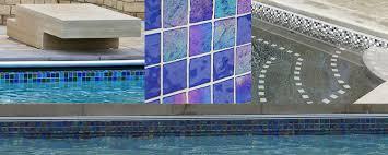 waterline pool tiles crafts home