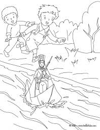 Andersen Fairy Tales Coloring Pages Printable The Steadfast Tin Ier Tale To Color In Page Tail