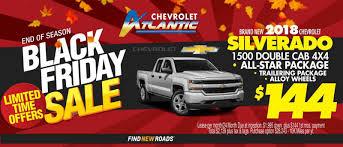 Atlantic Chevrolet | #1 Chevy Dealership On Long Island