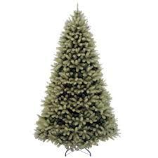 7 Ft Slim Xmas Trees by Slim Christmas Trees Christmas Decorations The Home Depot